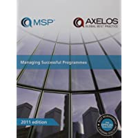 Managing Successful Programmes 2011