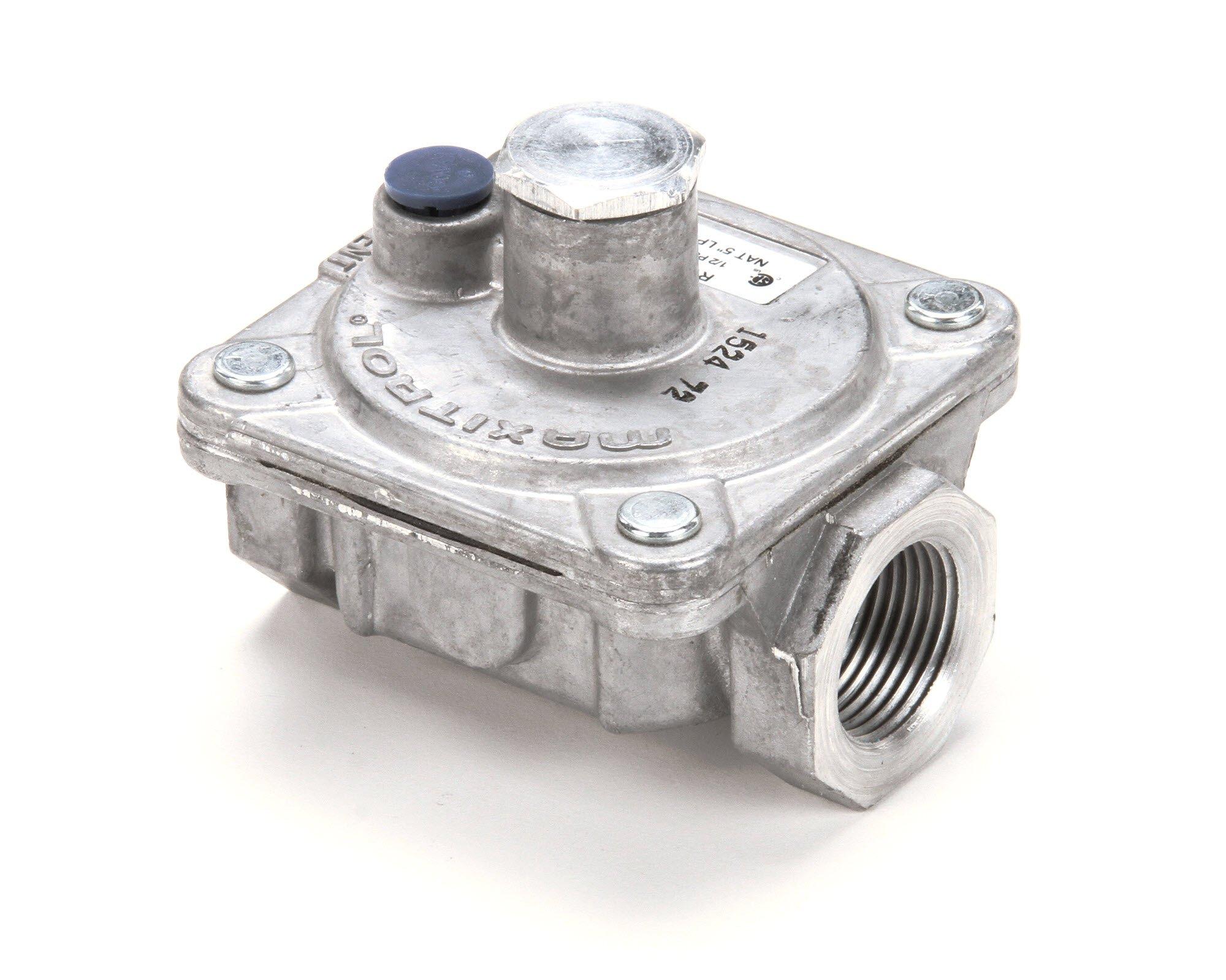 Sierra 109-0012 Maxitrol Rv48Cl Regulator