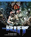 Rift, The (1990) aka Endless Descent [Blu-ray]