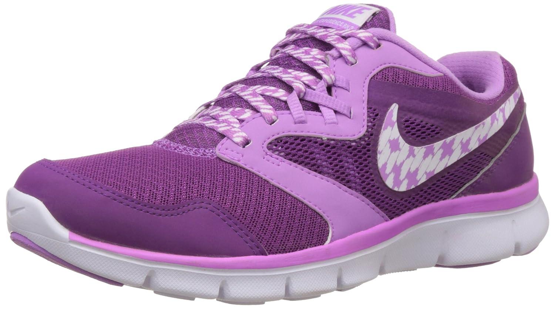 cf0164a9dd Nike Women's Flex Experience RN 3 MSL Running Shoes-Purple/White ...