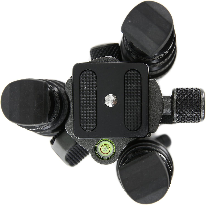 Vanguard Dreibeinstativ Veo 2 265cb Schwarz Kamera