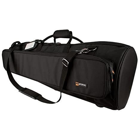 Protec C245 - Funda para trombón, color negro: Amazon.es ...