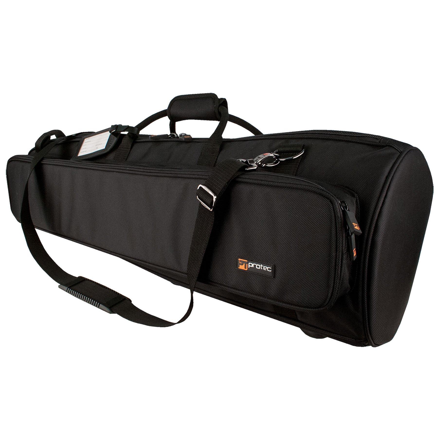 Protec Bass Trombone Gig Bag, Gold Series, Model C245