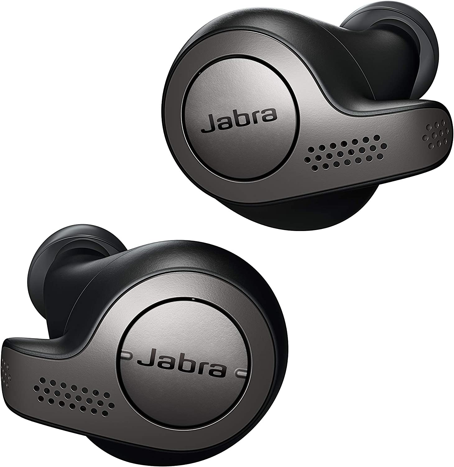 Jabra Elite 65T True Wireless Kopfhörer bis 100€