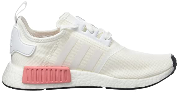 Amazon.com | Adidas - NMDR1 W - BY9952 - Color: Pink-White - Size: 6.5 | Sneakers
