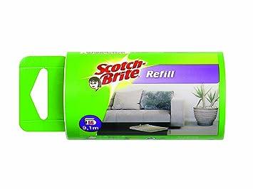 Scotch-Brite FSRXL NF - Rodillo para limpiar grandes ...
