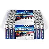 ACDelco Super Alkaline AAA Batteries, 100-Count