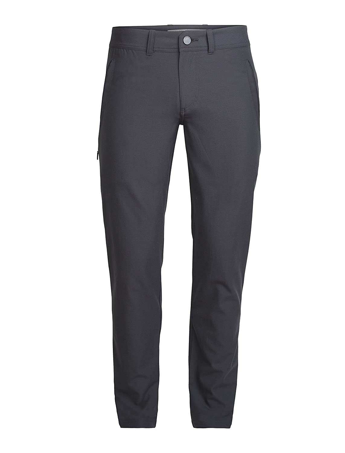 Icebreaker Connection Pants Men - Merino Outdoorhose