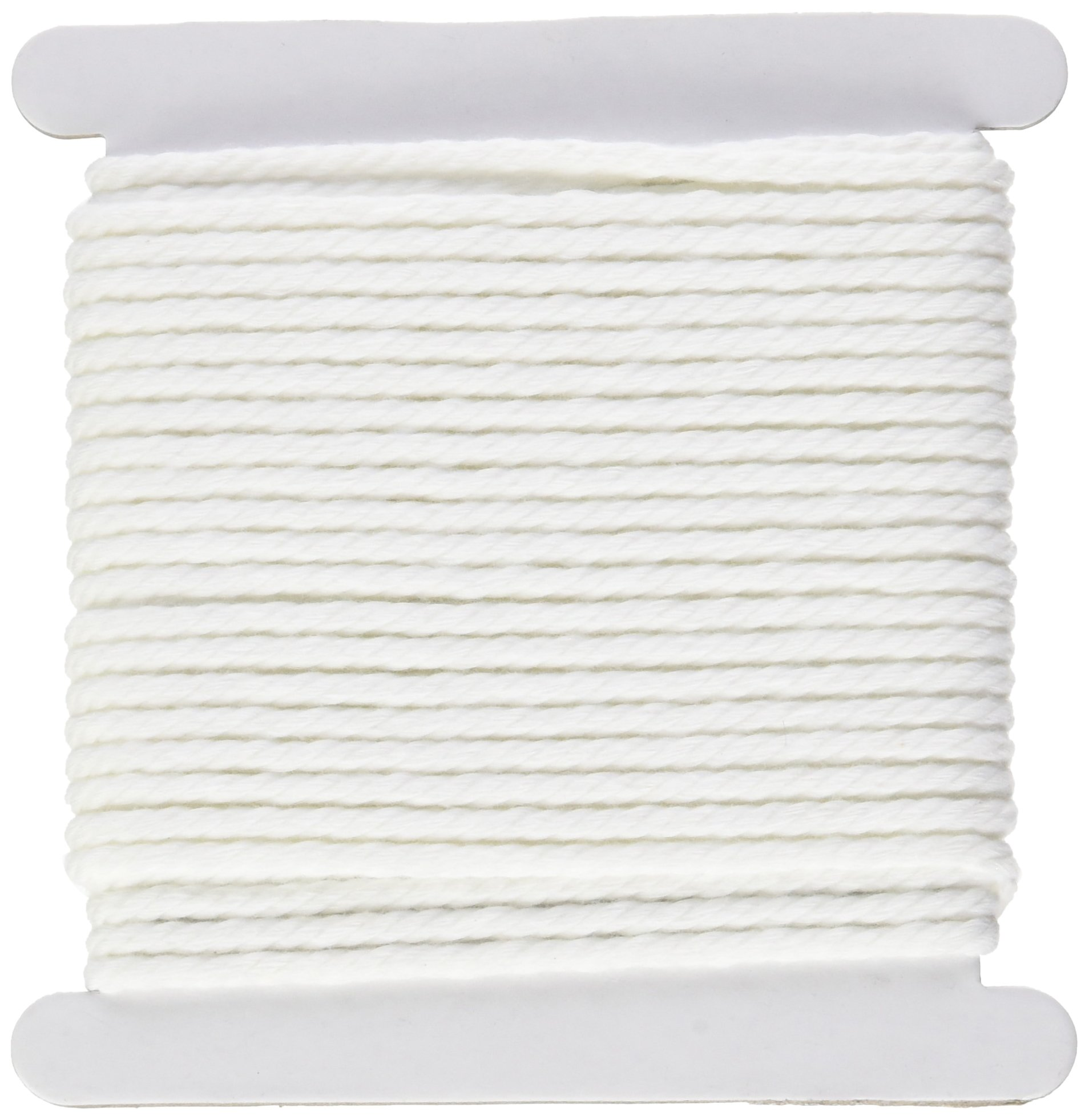 Dritz Home Cord Cable 5/32 in Wht 10yds 10 Yds. , 10 yd