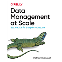 Data Management at Scale: Best Practices for Enterprise Architecture (English Edition)