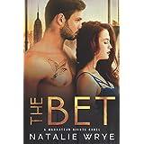 The Bet: An Office Romance Suspense (Manhattan Nights Book 2)