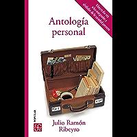 Antología personal (Popular) (Spanish Edition)