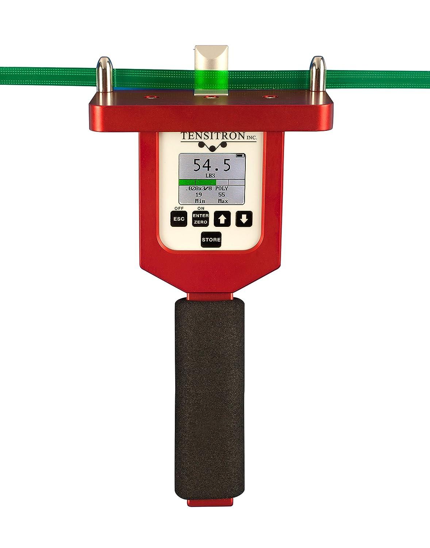 STX-250-1 Digital Strap & Band Tension Meters, Range: 5-250 lbs, Res. 0.5 lb: Precision Measurement Products: Amazon.com: Industrial & Scientific