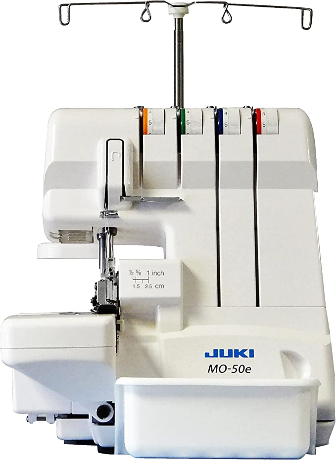 Juki 4946973008079 - Remalladora mo-50e: Amazon.es: Hogar