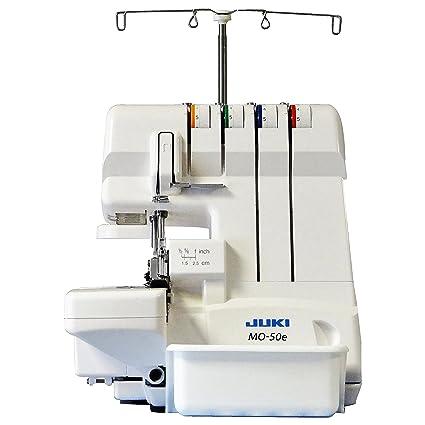Juki 4946973008079 - Remalladora mo-50e