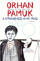 A Strangeness in My Mind Kindle Edition