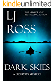 Dark Skies: A DCI Ryan Mystery (The DCI Ryan Mysteries Book 7) (English Edition)