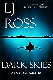 Dark Skies: A DCI Ryan Mystery (The DCI Ryan Mysteries Book 7) (English Edition)