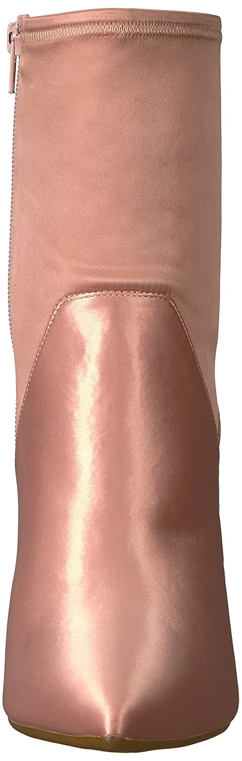 Aerosoles Women's Password Mid Calf Boot B0787LHG6W 8 B(M) US|Pink Fabric