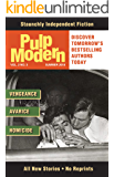 Pulp Modern: Volume Two, Issue Three