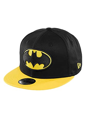 0557d13c71175 New Era Kid s Essential 9Fifty Batman Cap