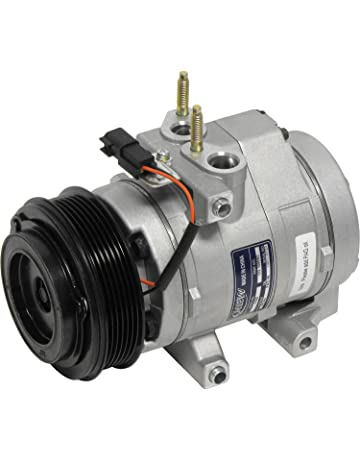UAC CO 10905C A/C Compressor