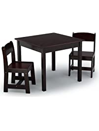 Kids Table Amp Chair Sets Amazon Com