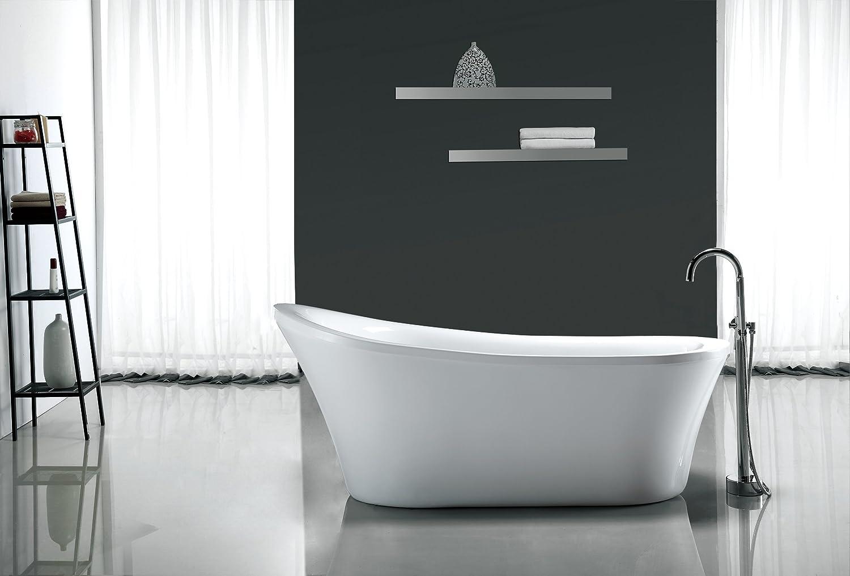 Decent Bathtub