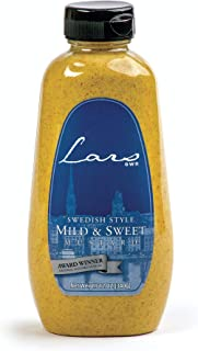 product image for Lars Own Mild & Sweet Mustard -12 oz - 2 pack