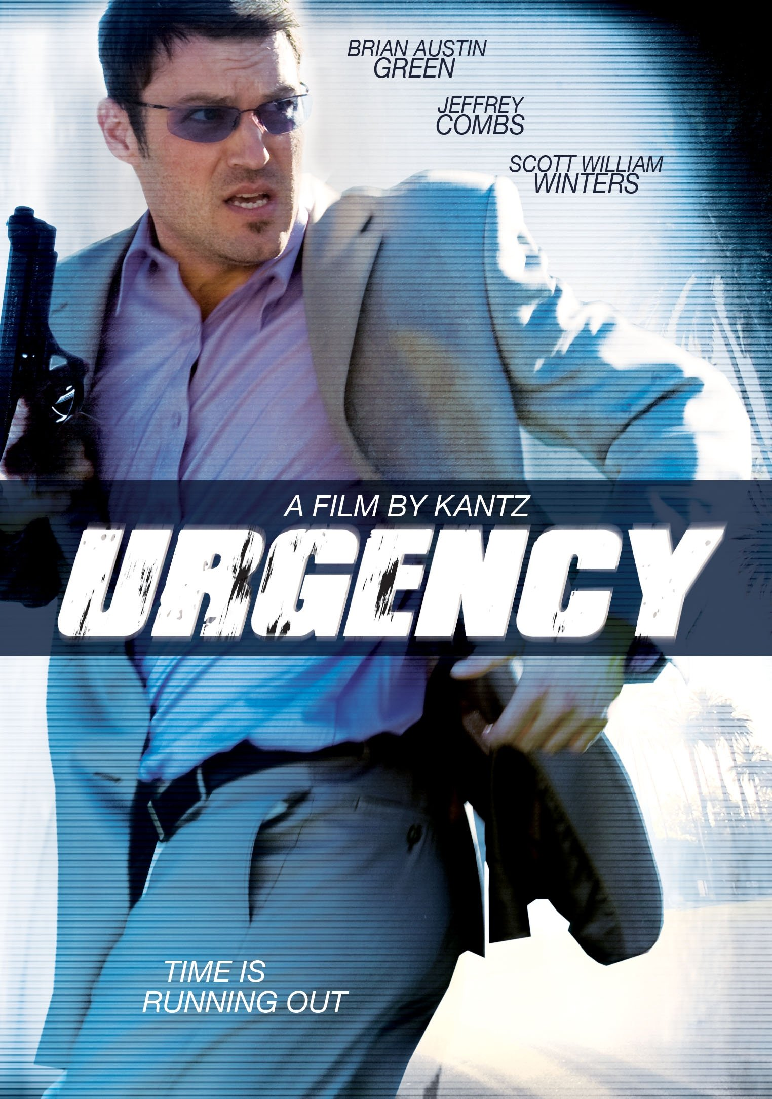DVD : Brian Austin Green - Urgency (Widescreen, AC-3)