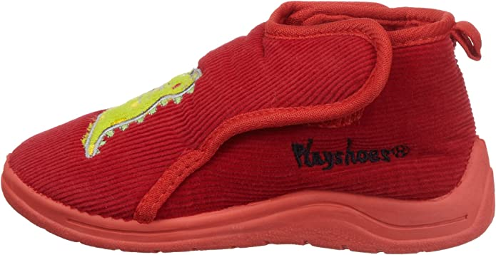 Playshoes Dino 201745, Chaussures basses mixte enfant
