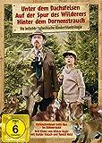 Unter dem Dachfelsen / Auf der Spur des Wilderers / Hinter dem Dornenstrauch [3 DVDs]