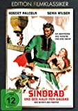 Sindbad und der Kalif von Bagdad