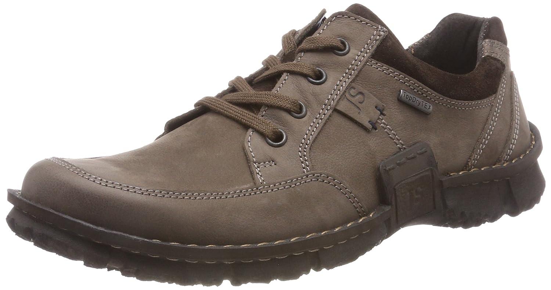 TALLA 41 EU. Josef Seibel Willow 33, Zapatos de Cordones Derby para Hombre