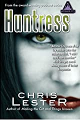 Huntress: A Tale of Metamor City Kindle Edition