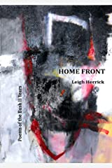 Home Front: Poems of the Bush II Years Kindle Edition