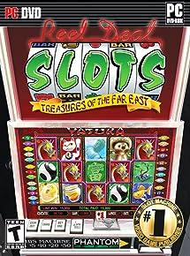 Bwi slots