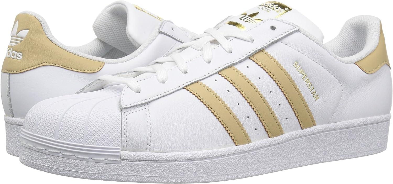 adidas Originals Mens Super Star Sneaker