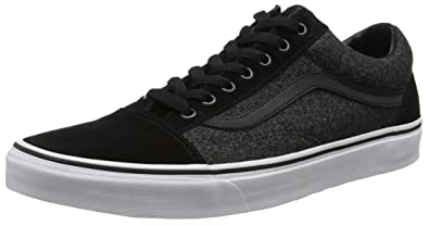 69326a0f68 Vans Men s s Old Skool Trainers  Amazon.co.uk  Shoes   Bags