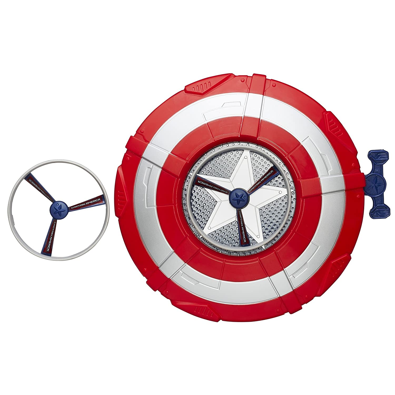 Hasbro Marvel Avengers Age of Ultron Captain America Star Launch Shield by Marvel