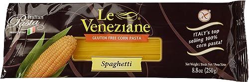 Molino di Ferro Le Veneziane Gluten Free Corn Spaghetti