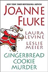 Gingerbread Cookie Murder (Hannah Swensen series) Kindle Edition