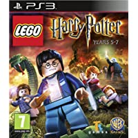LEGO Harry Potter Years 5-7 (PS3)
