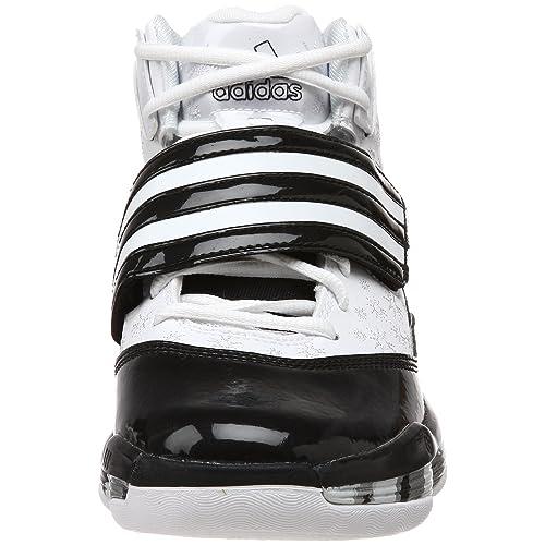 adidas Women s TS Ace Commander Team Basketball Shoe