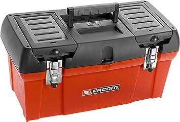 FACOM BP.C19PG - Caja de herramientas: Amazon.es: Bricolaje y ...