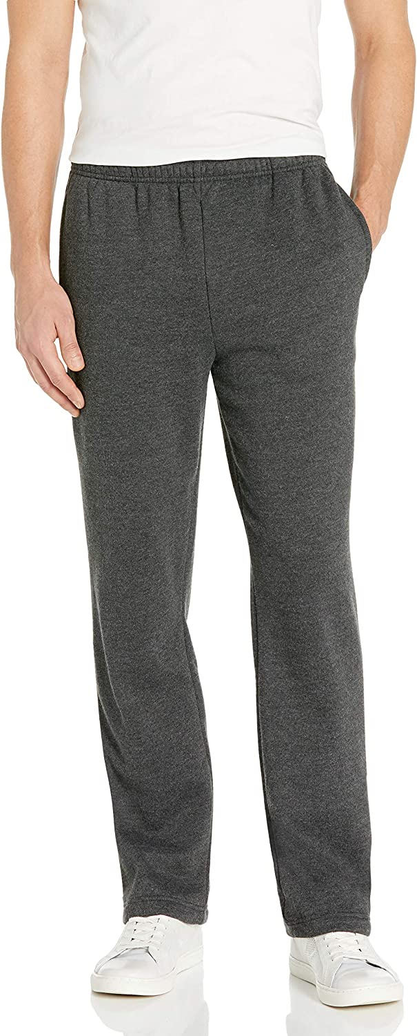 The Best Men's Elastic Waistband Home Pants