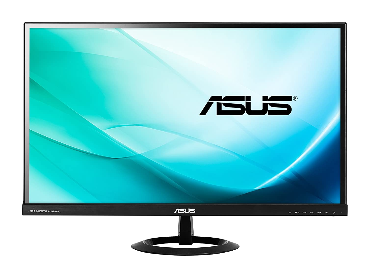 Asus VX279H-W 27 inch Widescreen LED White Monitor