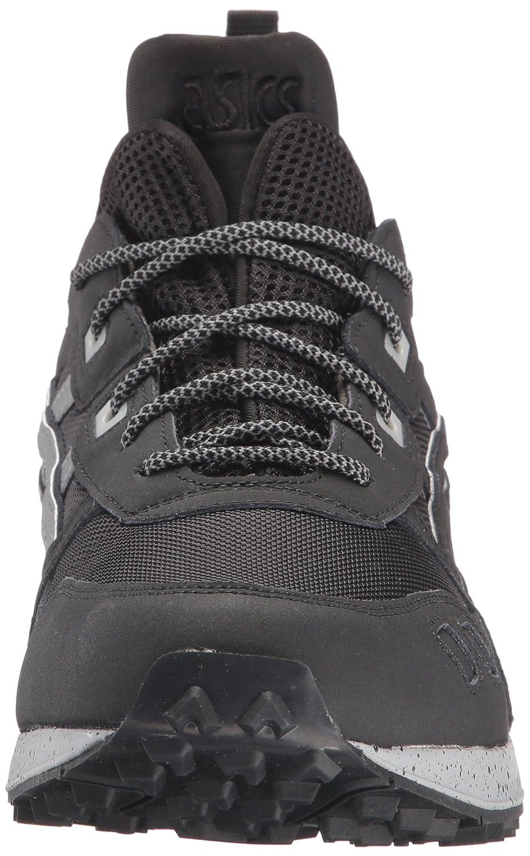 ASICS Men's Gel-Lyte MT Fashion Sneaker B01ETZSDOQ 5 D(M) US|Black/Black