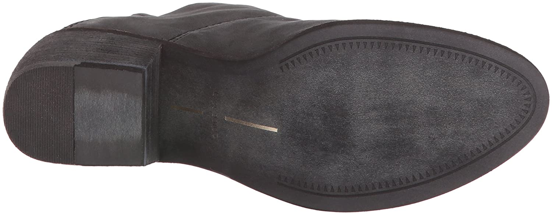 Dolce Vita Women's 11 Salena Ankle Bootie B01KI7WNX6 11 Women's B(M) US|Black 1404e8