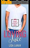 Loving Jake (Almost Perfect Series Book 1)